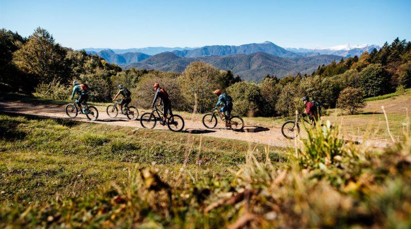 superenduro mtb ciclismo