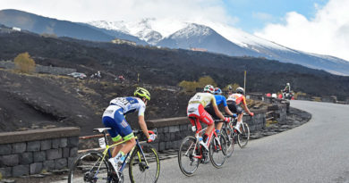 Giro di Sicilia Ciclismo