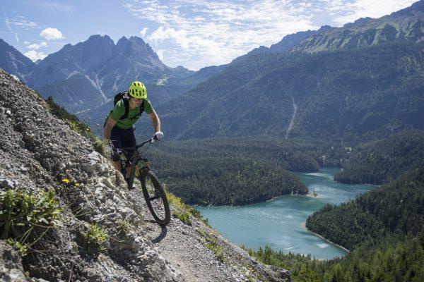 Titolo bike mtb ciclismo