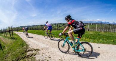 La Ronda giro ciclismo treviso