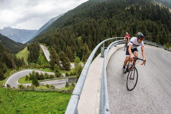 Tirolo estate vacanze ciclismo bdc mtb percorsi