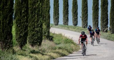 Noca Eroica ciclismo