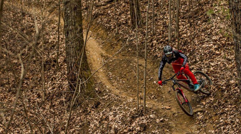 caschi ciclismo mtb enduro