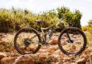 Giant Stance 29. Nuova trail bike full suspended. Caratteristiche e foto