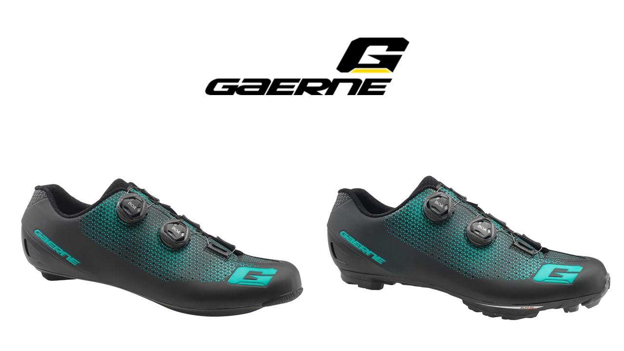 new style 6fd4f 81430 Scarpe Gaerne G-Kobra e G-Chrono. Caratterisitiche, foto e ...