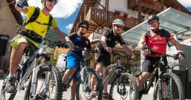 Livigno: Free bike e relax in spa. Percorsi ed offerte hotel