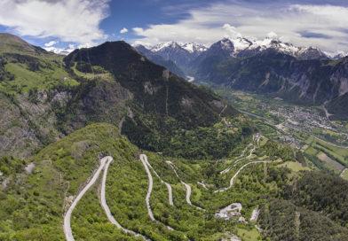 Ciclismo, le grandi salite: l'Alpe d'Huez. Altimetria ed analisi percorso