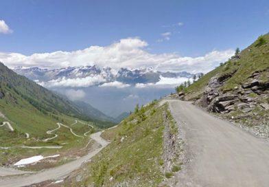 Ciclismo, le grandi salite: il Colle delle Finestre. Altimetria ed analisi percorso