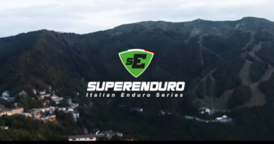 Mtb: video Abetone Superenduro 2019