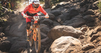 Video: Enduro World Series, sesto e settimo round