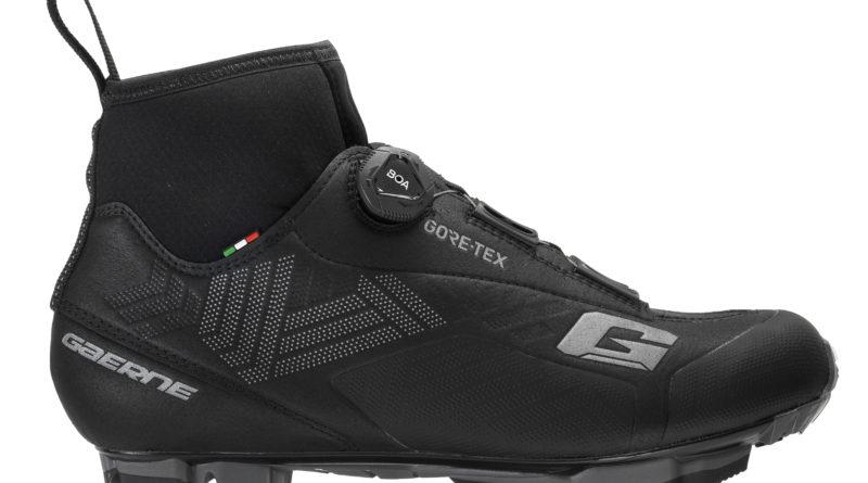 enorme sconto fornitore ufficiale acquista per genuino Mtb: da Gaerne la nuova scarpa invernale G.ICE Storm GoreTex ...