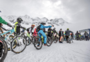 Mtb: winter downhill. Al Passo Tonale una gara spettacolare. Info e video