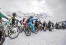 Mtb: winter downhill. Al Passo Tonale una gara spettacolare. Info e video
