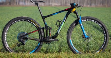 Mtb: Giant XTC Advanced SL 29 e la Anthem Advanced Pro 29
