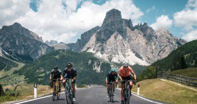 Alta Badia e ciclismo 2020. Eventi e manifestazioni da non perdere
