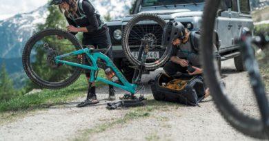 Ciclismo: da Thule i nuovi accessori dedicati al mondo bike