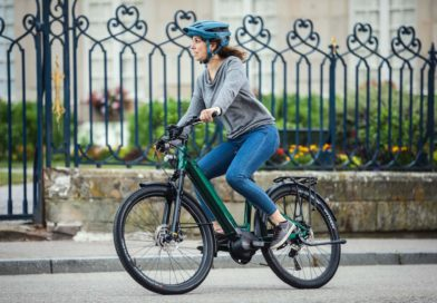 City bike: Samedi 27 Xroad, la bici electrica crossroads