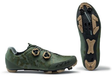 Mtb, scarpe Northwave Rebel 2. Caratteristiche, foto e prezzi