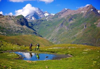 Vacanze in bici: alla scoperta della Valle d'Aosta. Località, percorsi ed info utili