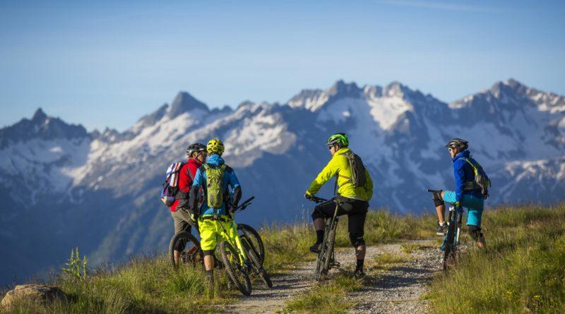 Ciclismo: estate e vacanze in Val di Sole. Percorsi e bike park da non perdere. Info utili