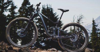 Giant Trance X 29: nuova bici  trail in alluminio. Caratteristiche ed info prezzi