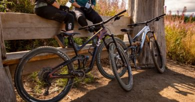 Mtb, da Liv Cycling il nuovo modello da trail, la Intrigue Advanced Pro 29