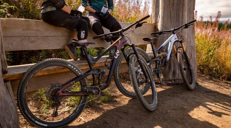 Mtb, da Liv Cycling il nuovo modello da trail, la Intrigue Advanced Pro 29