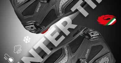 Sidi: le nuove Gore 2 per pedalare caldi e asciutti su ogni terreno