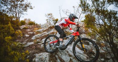 Ducati: svelate le nuove e-Mtb powered by THOK. Caratteristiche e foto