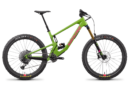 Santa Cruz Nomad 5. Nuovo livello per all-mountain FreeRide