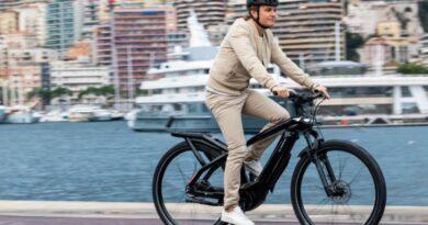 Bianchi e-Omnia: la nuova rivoluzione elettrica