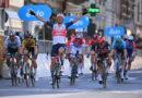 Jasper Stuyven ha vinto la 112a Milano-Sanremo