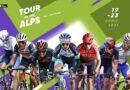 Tour of the Alps 2021: edizione stellare dal 19 al 23 Aprile