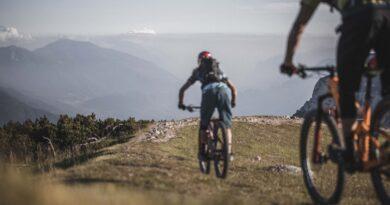 Dolomiti Paganella Bike Area: tante novità per la nuova stagione. Info utili