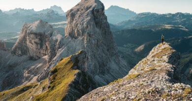 Montagna: Alta Badia outdoor, per un'estate a tutta natura. Escursioni, eventi ed informazioni utili