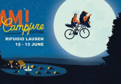 Bam: raduno europeo dei viaggiatori in bicicletta. Sui Monti Lessini il 12 e 13 giugno. Info utili