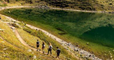 Montagna: quali attrezzature utilizzare per le tue escursioni in sicurezza