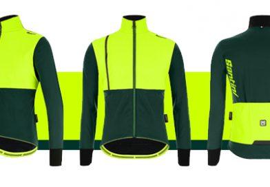 Ciclismo: giacca Santini Vega Absolute. Protezione anche in condizioni meteo estreme